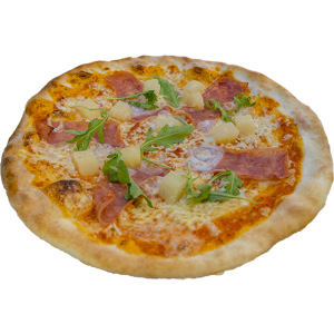 Pizza Hawaii Almelo